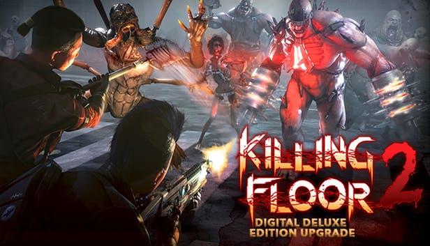 Killing Floor 2 All Perks Guide Steamah