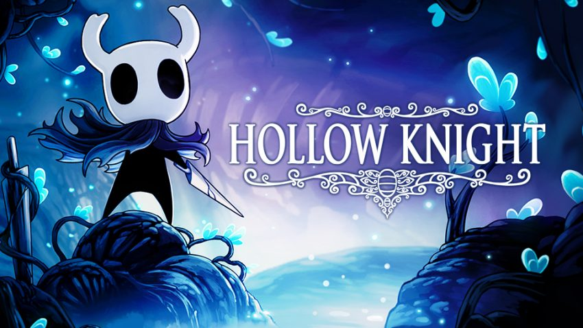 Image result for hollow knight first npc