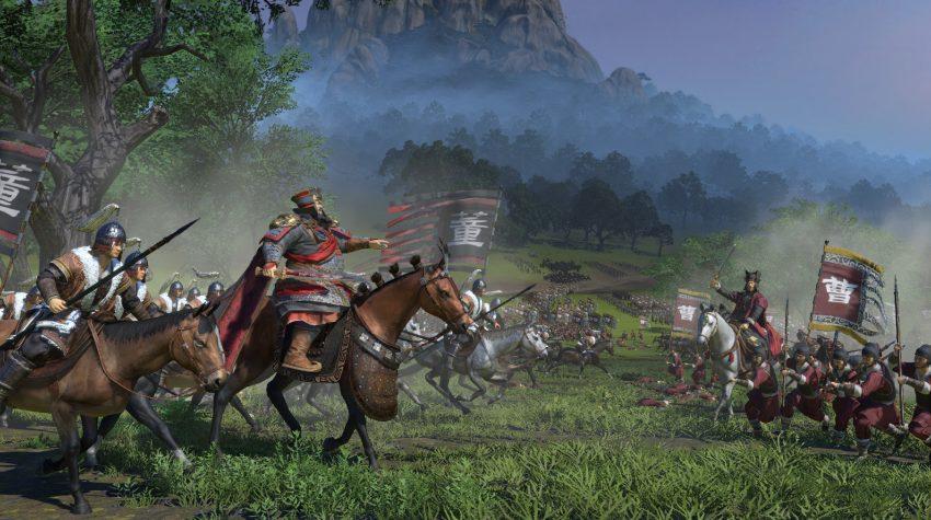 Total War: THREE KINGDOMS - 100% Achievements - SteamAH