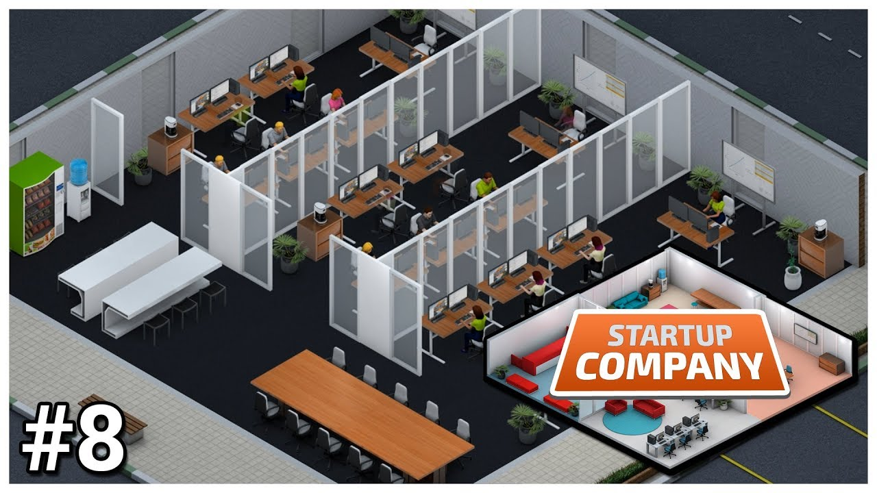 Startup Company All Achievement Guide Steamah