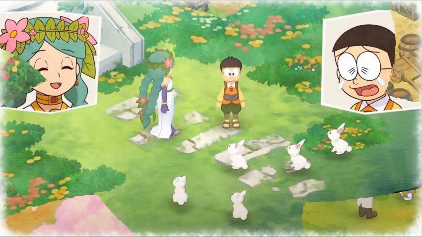 Doraemon Story Of Seasons Save File Location Steamah