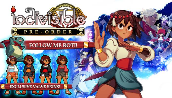 Indivisible Character Combat Guide Steamah