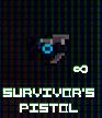 Black Future '88: Survival Guide