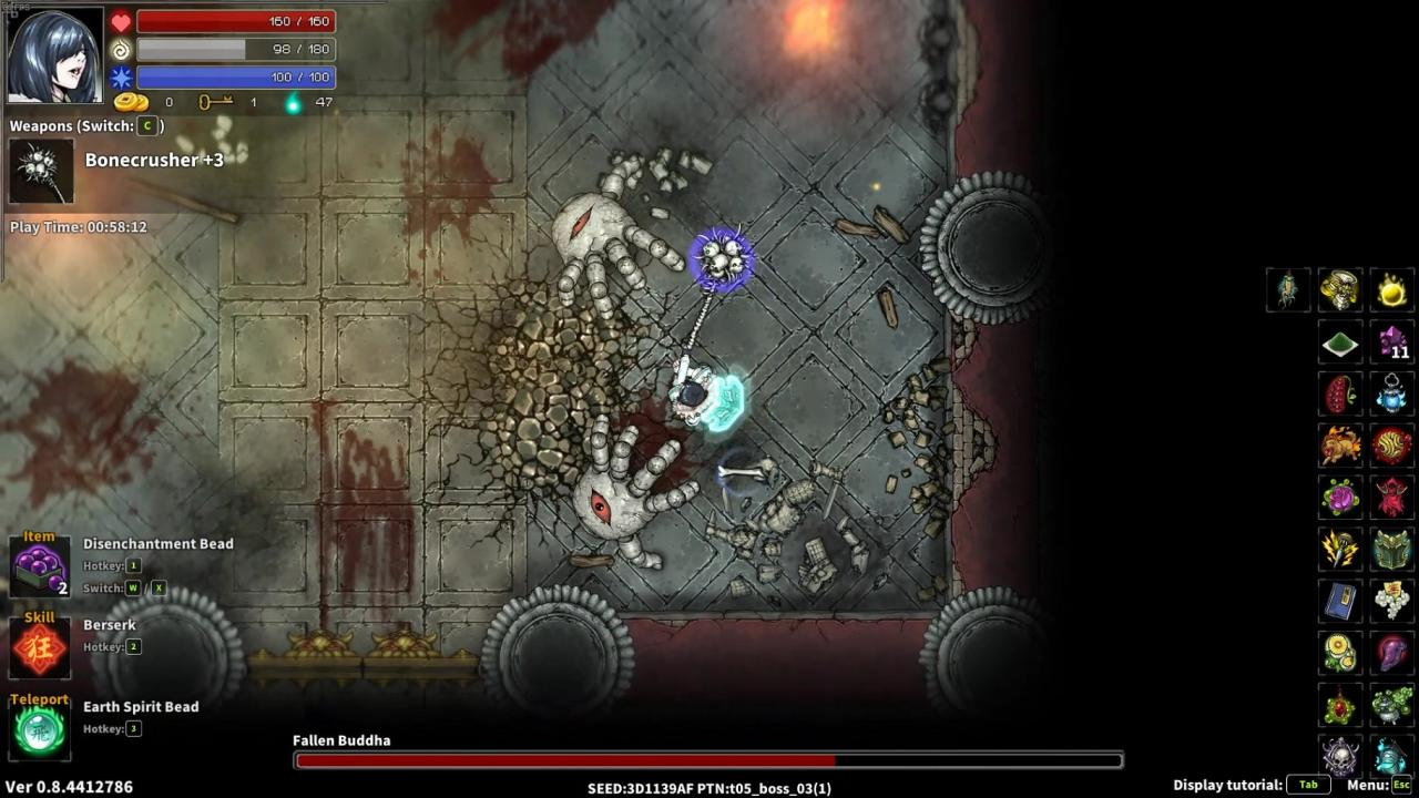 Devil Slayer - Raksasi: All Bosses Guide