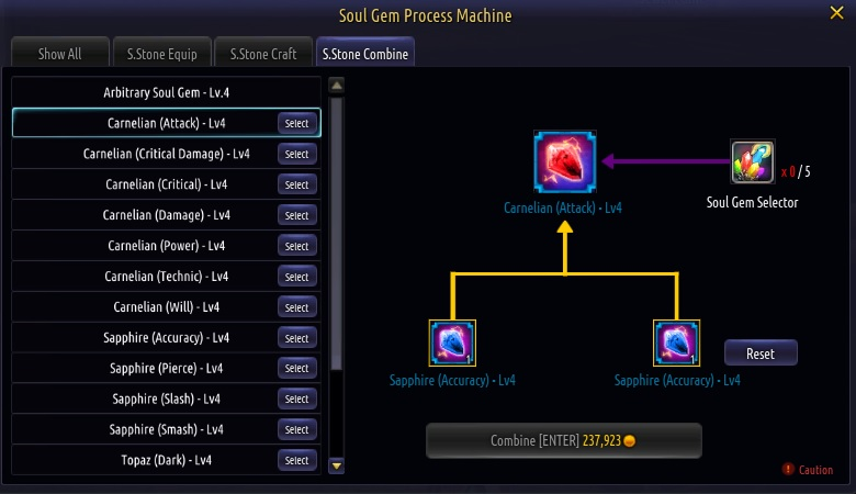 Kritika:REBOOT - Auxiliary Equipment Guide