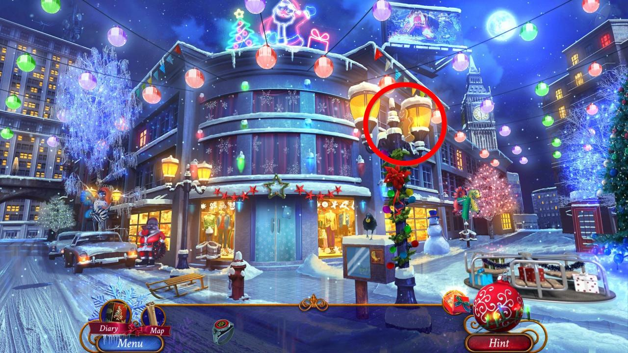 Yuletide Legends: Who Framed Santa Claus - All Collectibles Guide