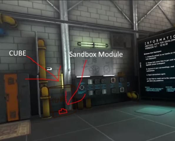 BONEWORKS: How to Unlock the Sandbox Mode