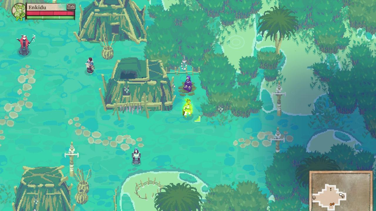 Moon Hunters: All Costumes Complete