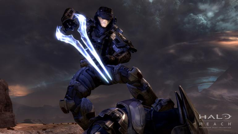 Halo The Master Chief Collection All Ranks And Tiers