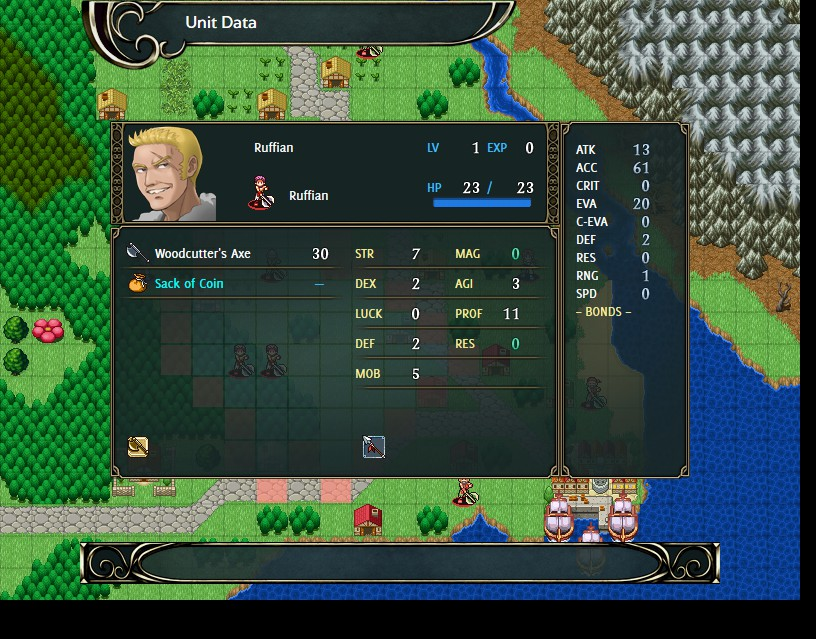 Vestaria Saga I: War of the Scions Walkthrough