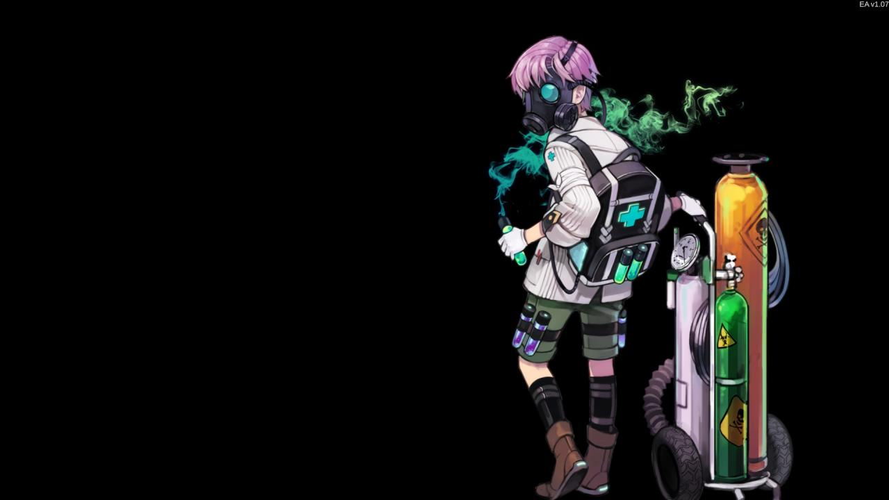 Chrono Ark: Team Composition and Character Analysis