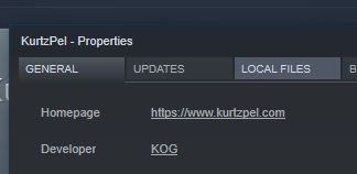 KurtzPel: How to Uninstall KurtzPel
