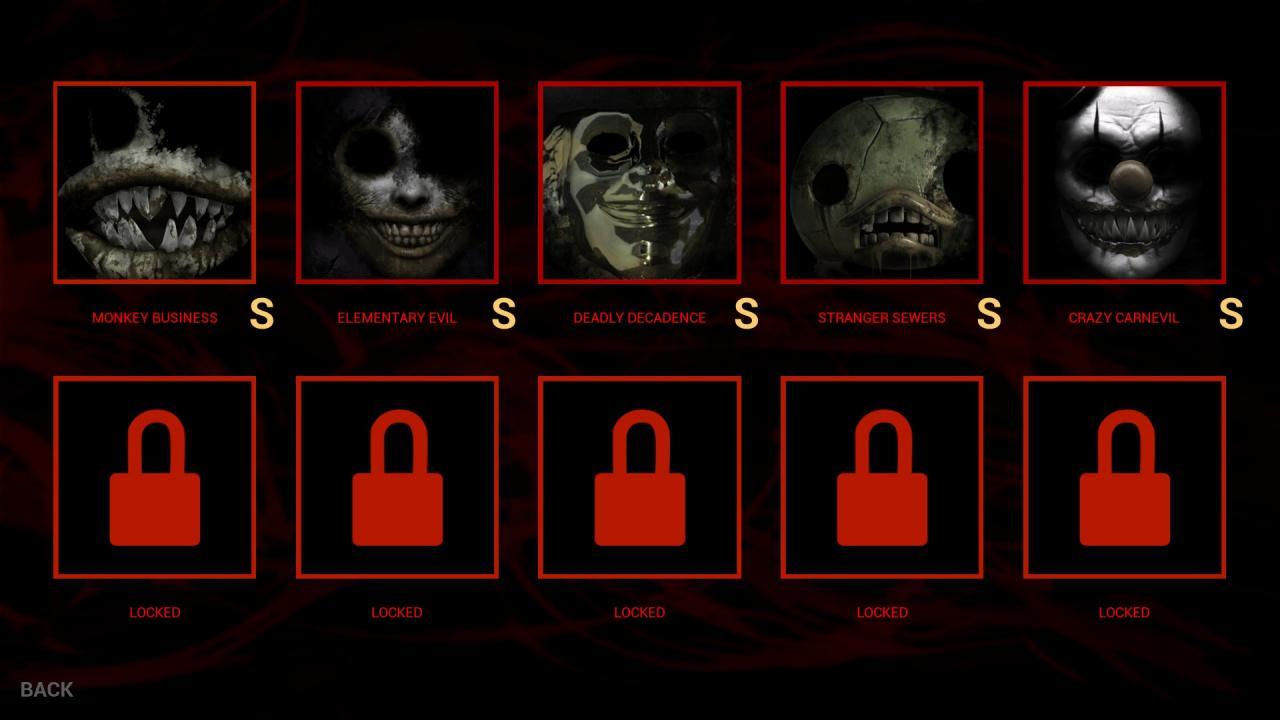 Dark Deception: Save Game Guide