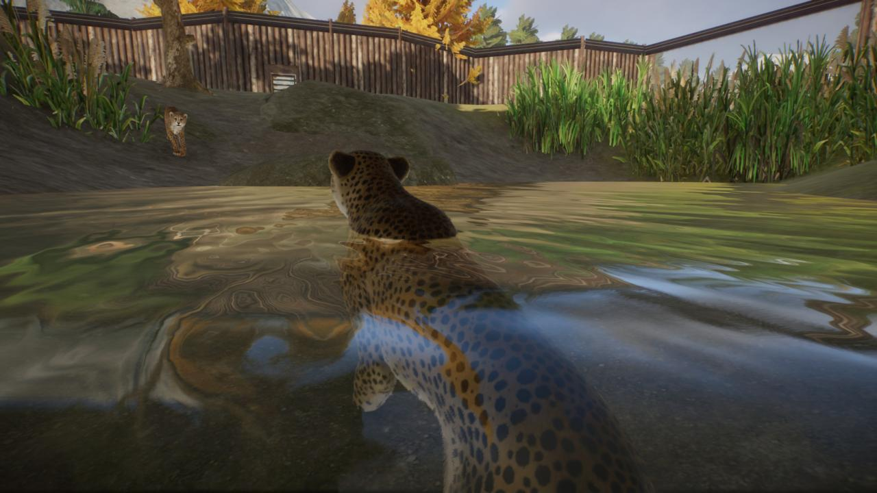 Planet Zoo: Plague, Disease, Virus Guide