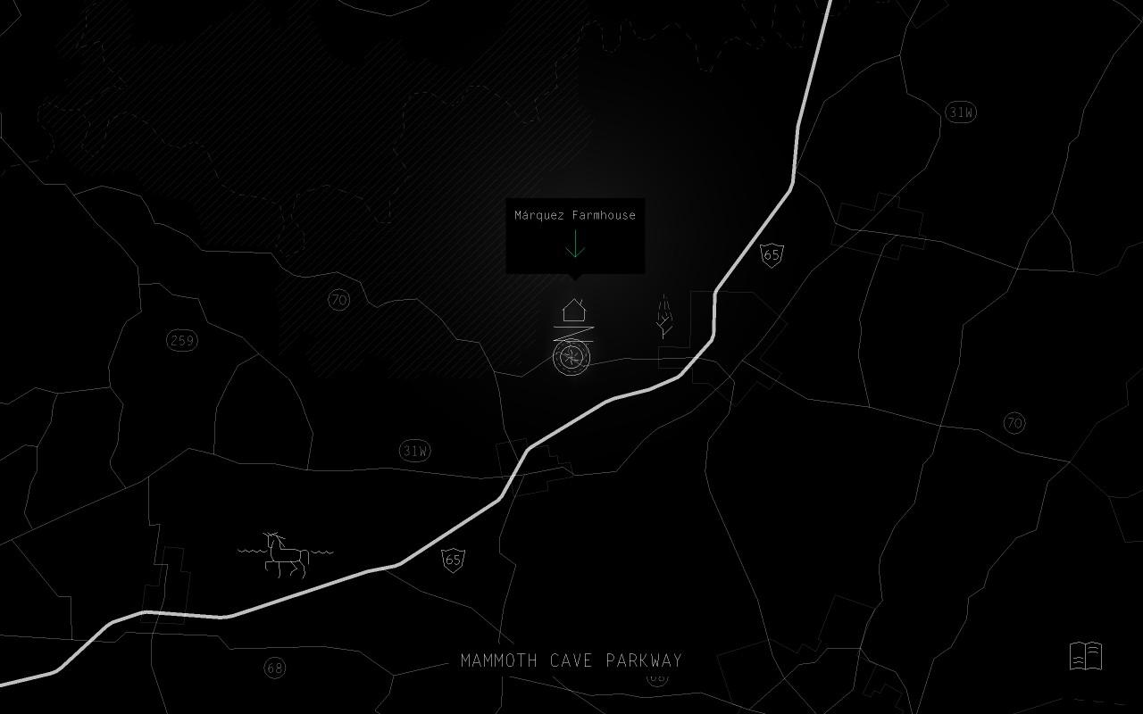 Kentucky Route Zero: PC Edition - Secret Places and Hidden Memories Guide
