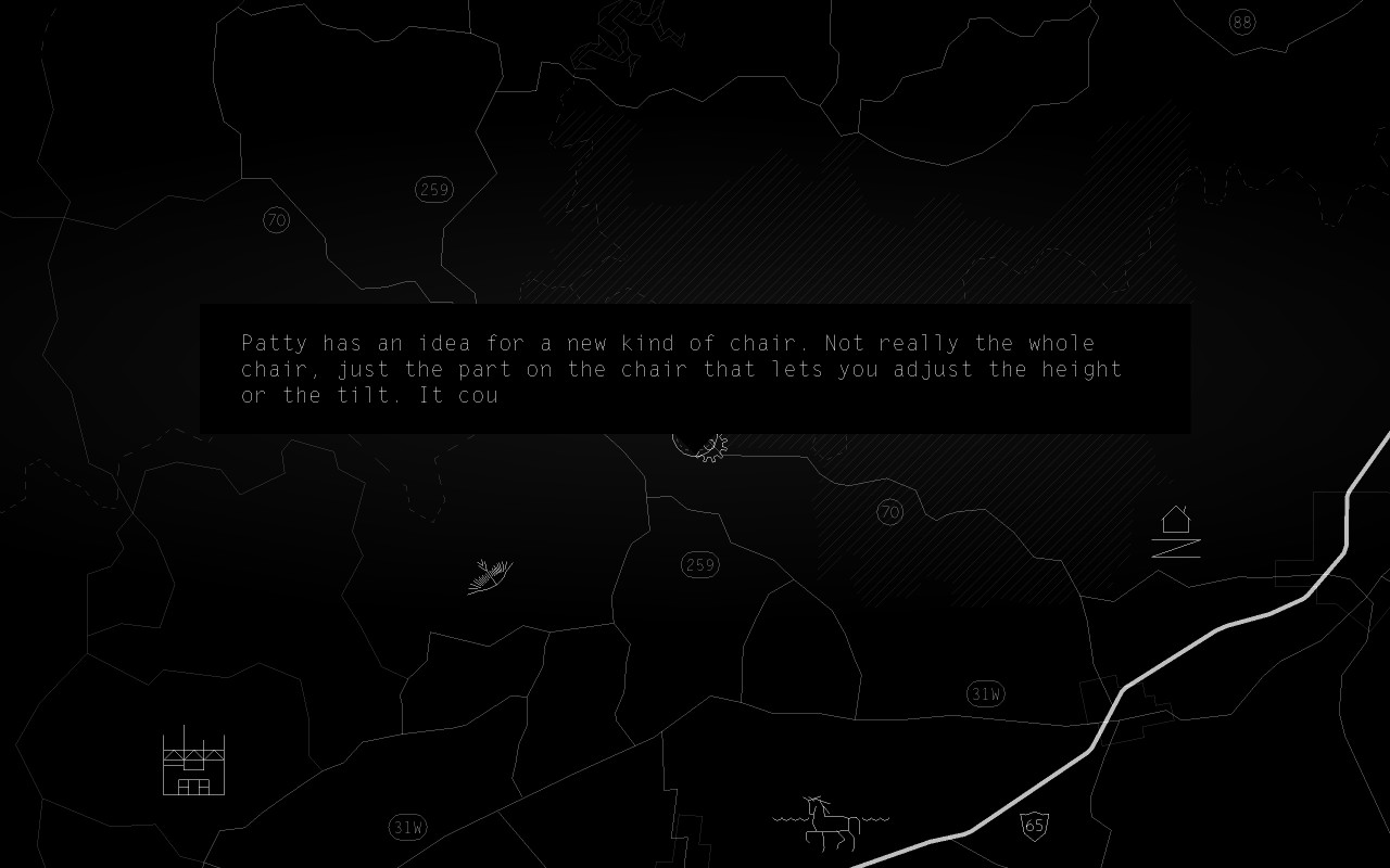 Kentucky Route Zero: PC Edition - Secret Places and Hidden Memories Guide