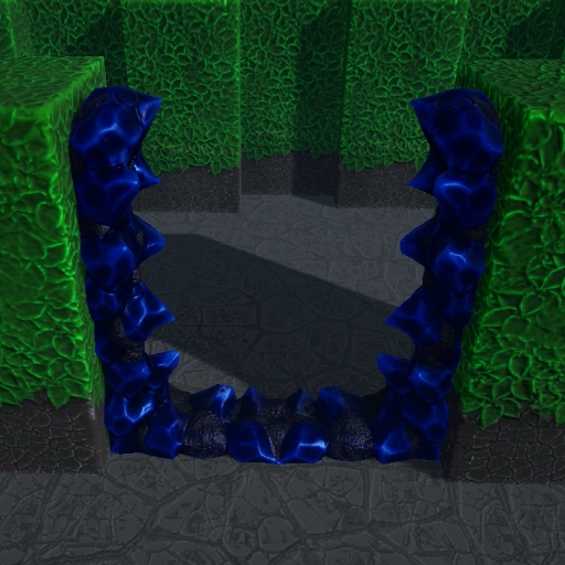 Morbolbo: Enter the Maze - Trap and Enemy Guide