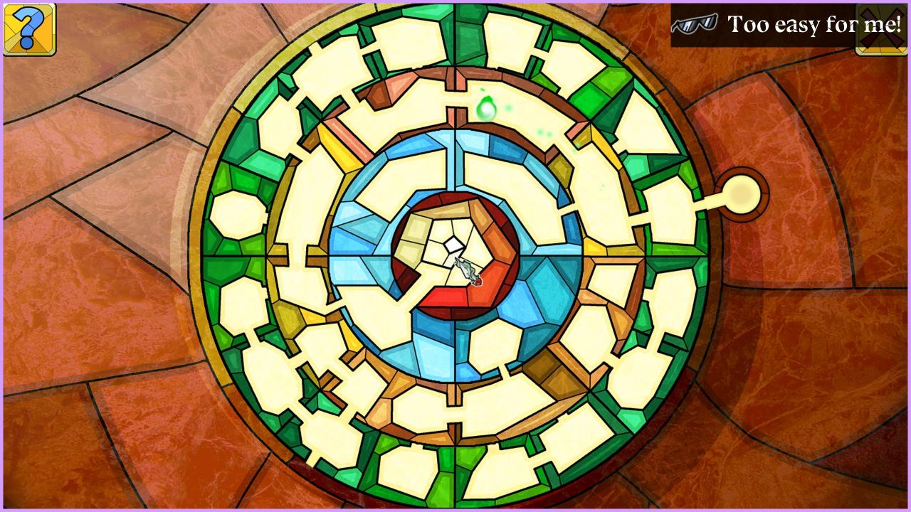 Little Briar Rose: 100% Walkthrough and Achievement Guide