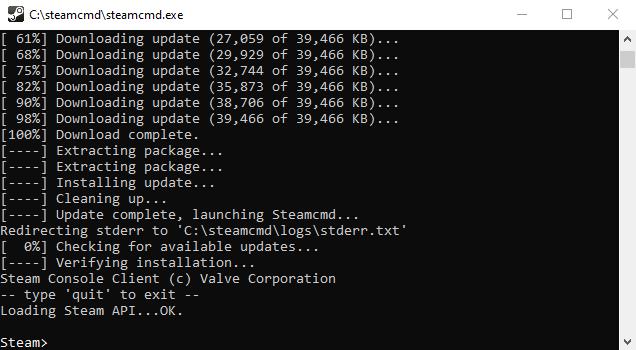 Stormworks: Build and Rescue - Dedicated Server Setup