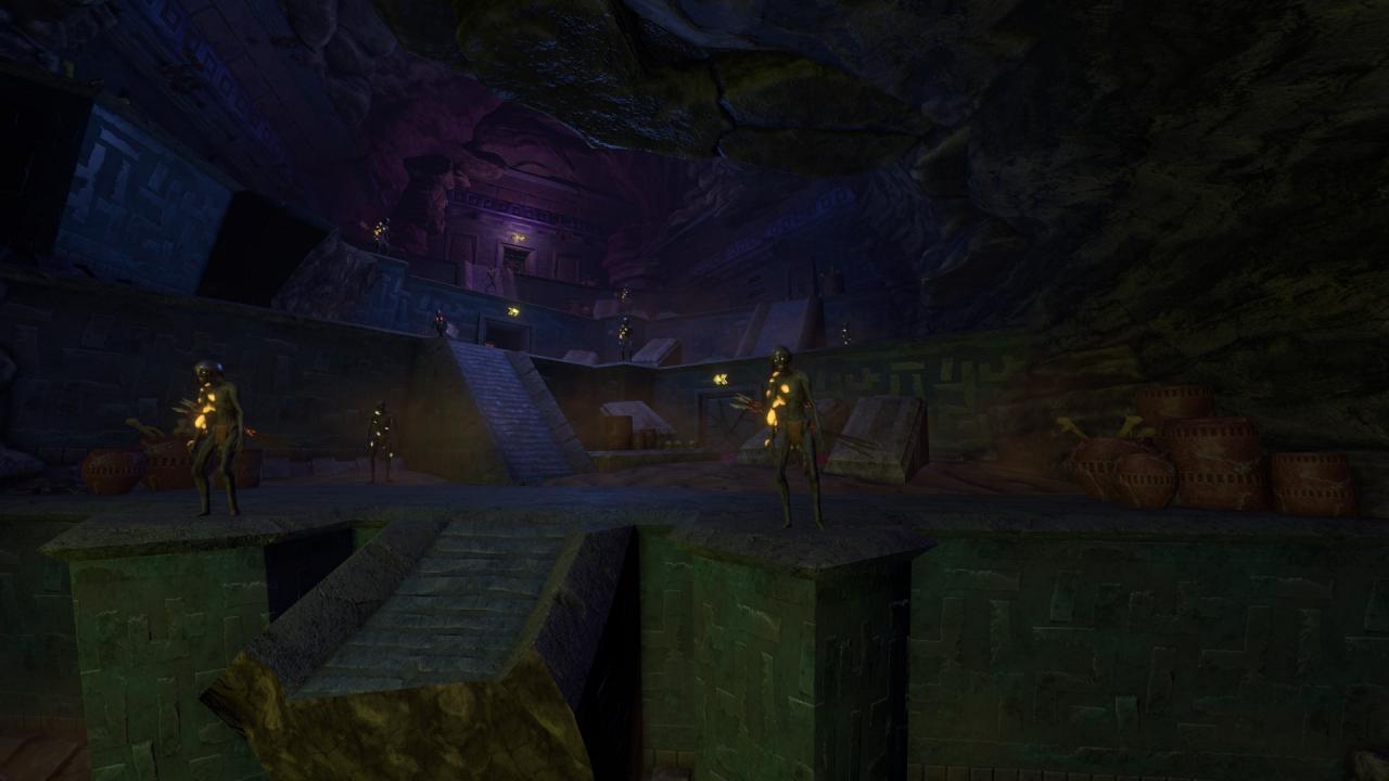 ELDERBORN: All Codex Lore Entries