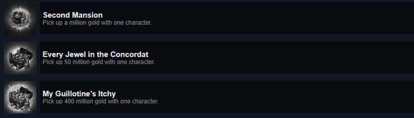Wolcen: Lords of Mayhem - 100% Achievement Guide