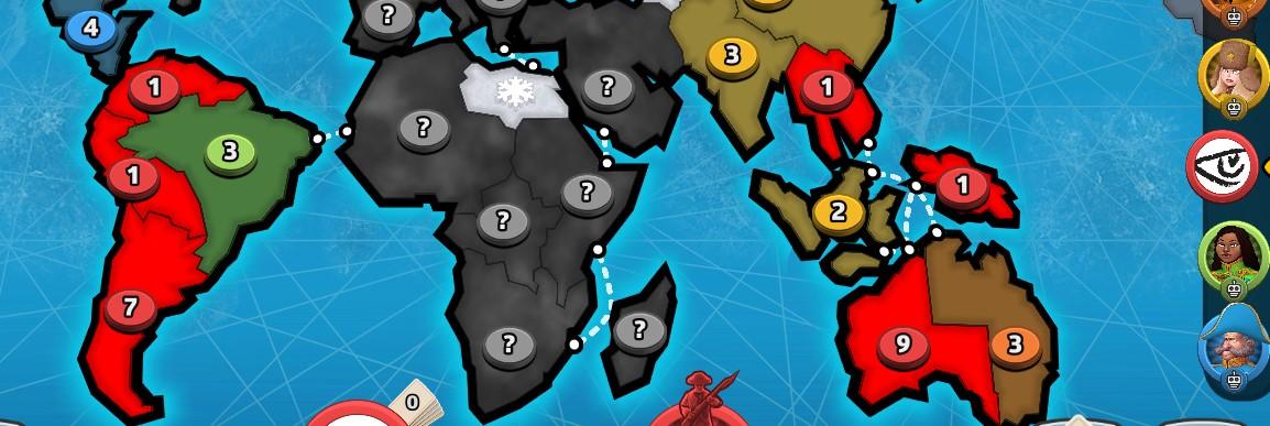 RISK: Global Domination - Beginners' Guide