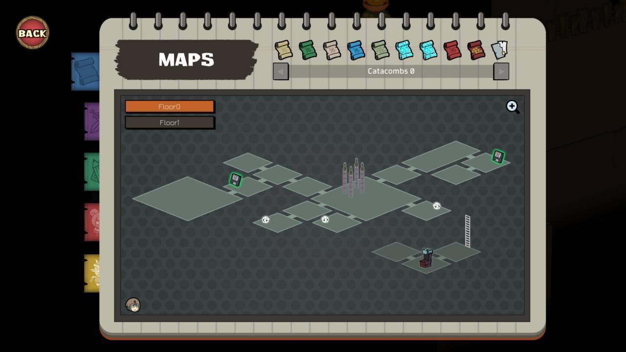 Kofi Quest: Alpha MOD - All Maps guide