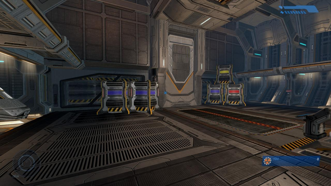 Halo Combat Evolved: All Skulls & Terminals Guide