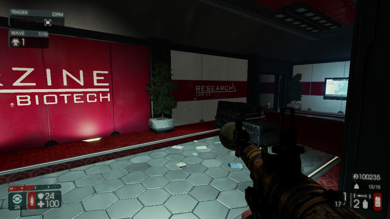 Killing Floor 2: Biolapse Collectibles Guide
