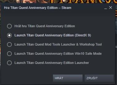 Titan Quest Anniversary Edition FPS Issues Fix