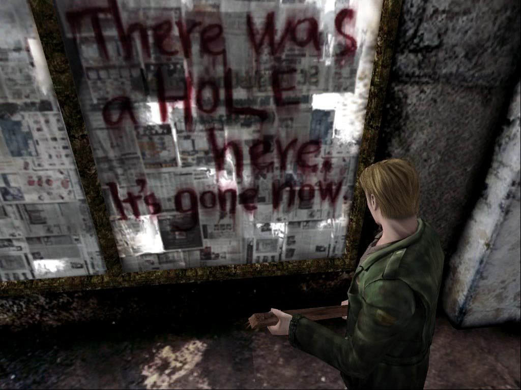 WORLD OF HORROR: All References