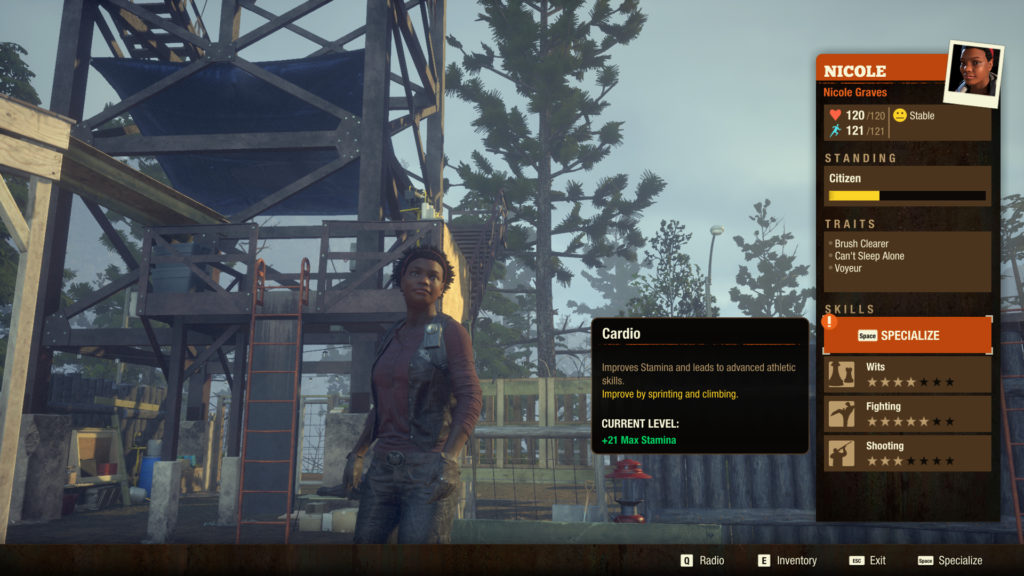 State of Decay 2: Official Player Guide