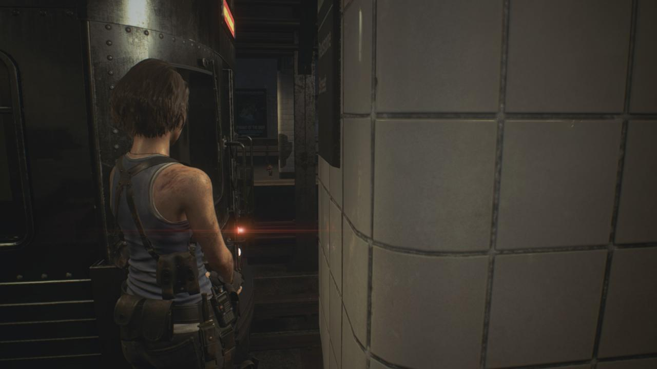 Resident Evil 3: Raccoon City Demo - Charlie Doll Guide (20/20)