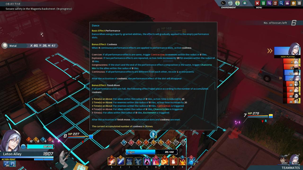 Troubleshooter: Coolness and Finale Guide