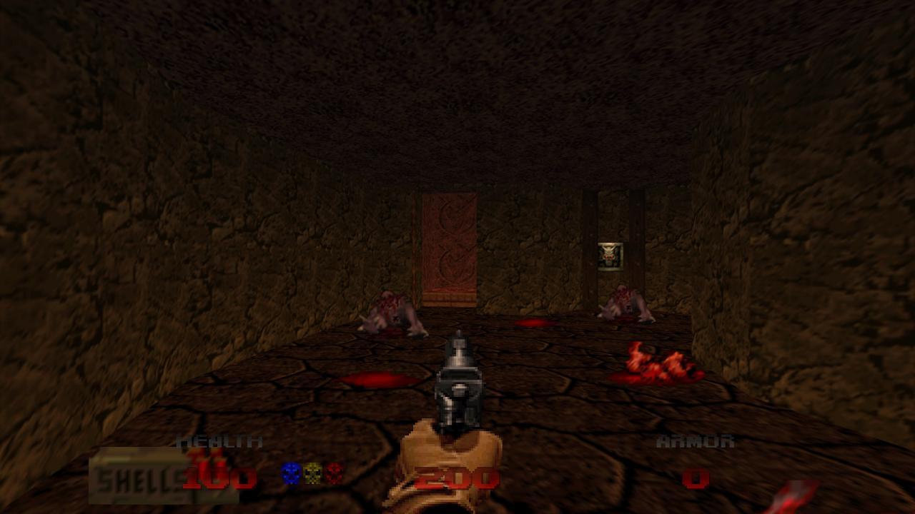 DOOM 64: How to Get to Secret Levels