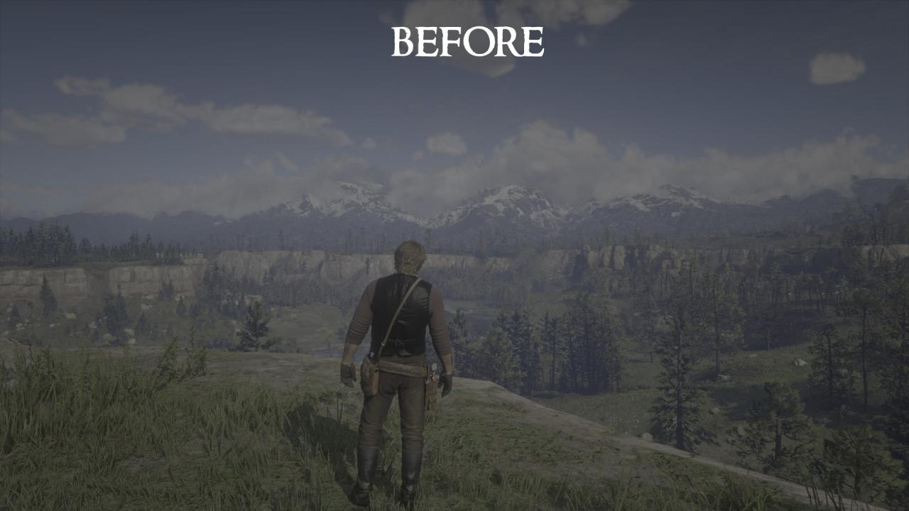 Red Dead Redemption 2: How to Fix