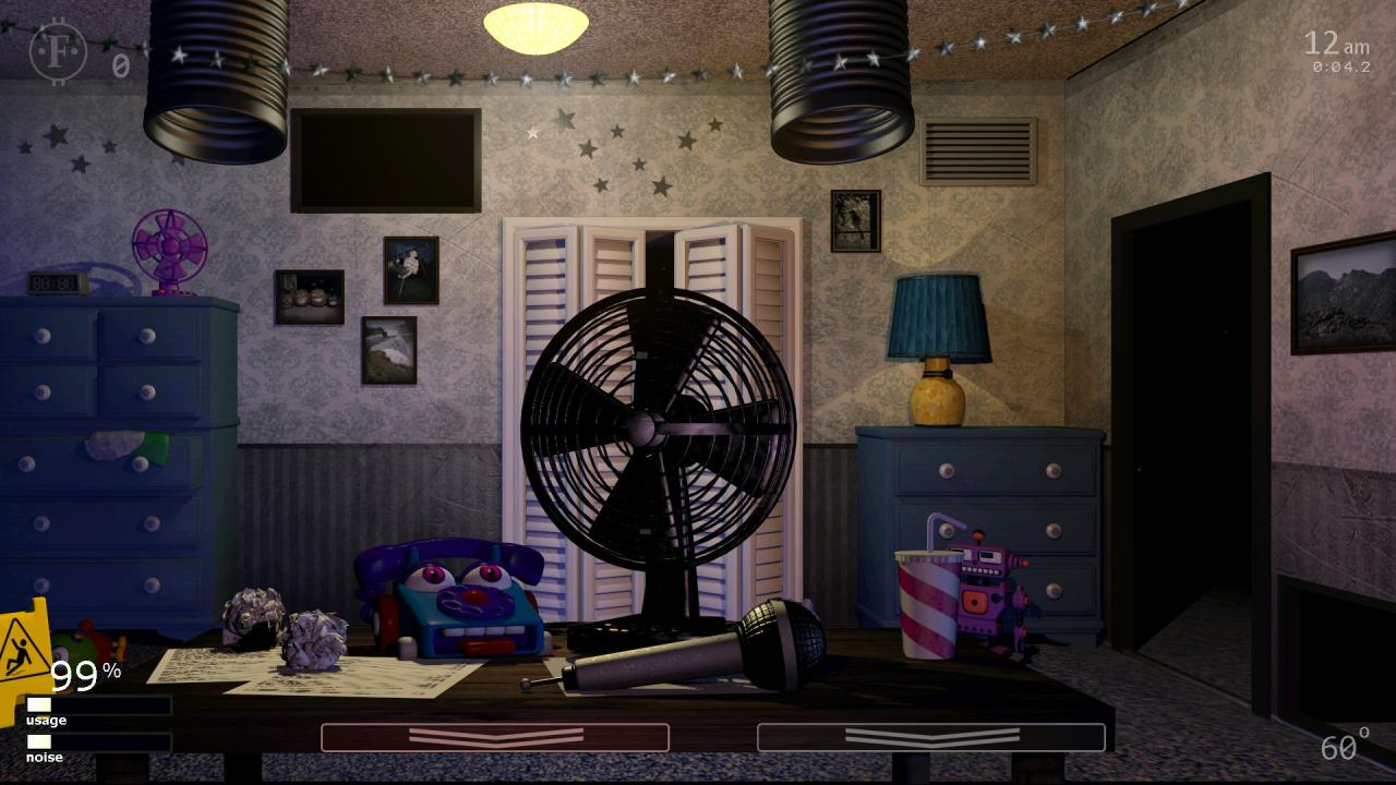 Ultimate Custom Night: How to Unlock all Offices Easily