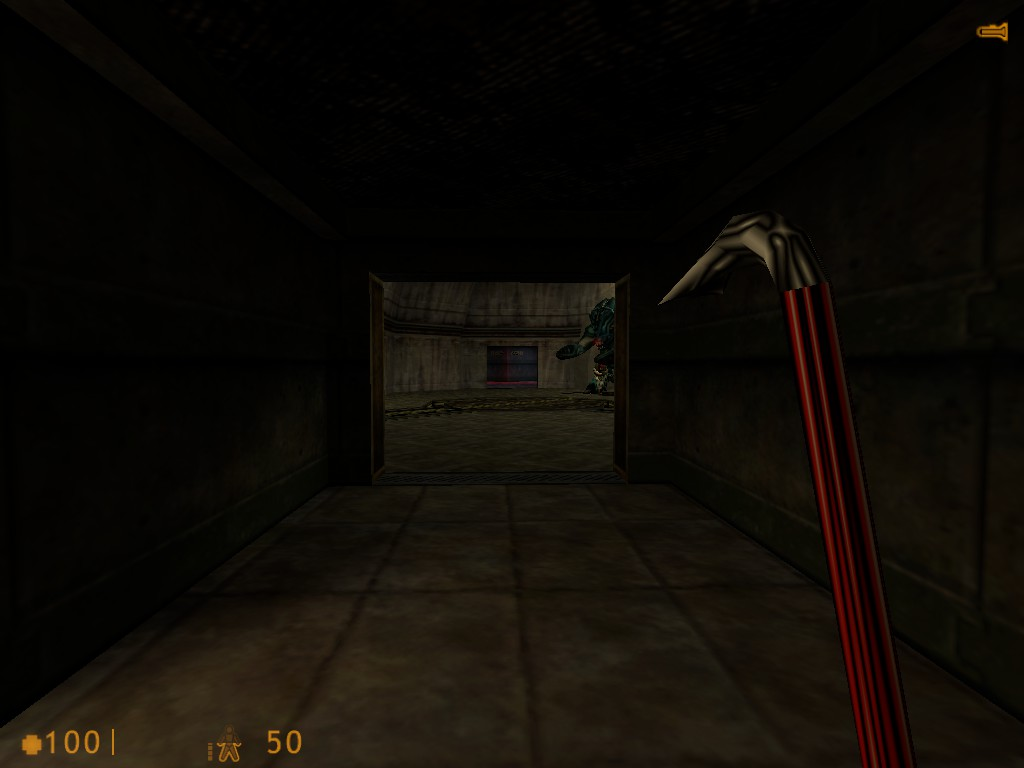 Half-Life: Source - How to skip Chapter 7