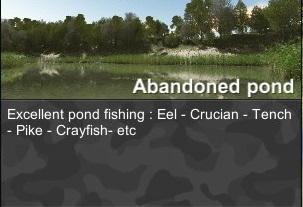 Trophy Fishing 2: How to Unlock All Locations (Volga)