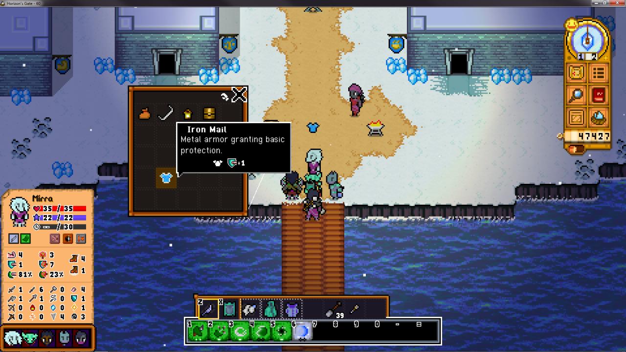 Horizon's Gate: Basic Modding Guide