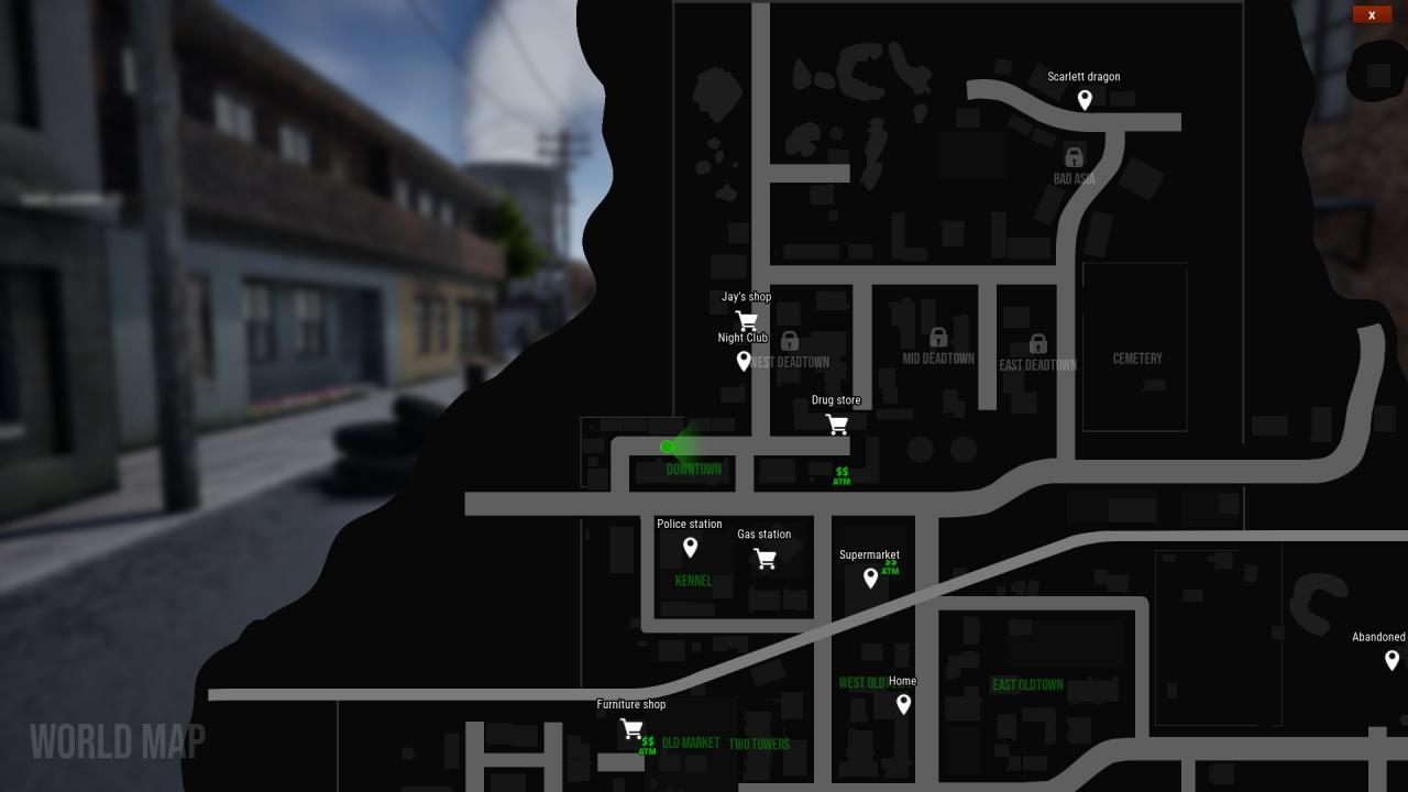 Drug Dealer Simulator: Routes to Sector B