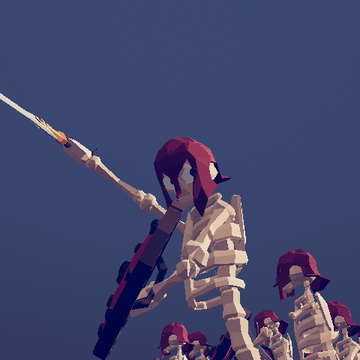 Totally Accurate Battle Simulator: How to Use Raptors