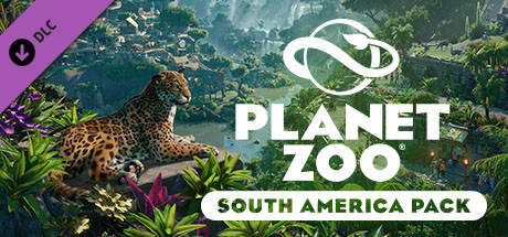 Planet Zoo Animal List DLC Animals Included