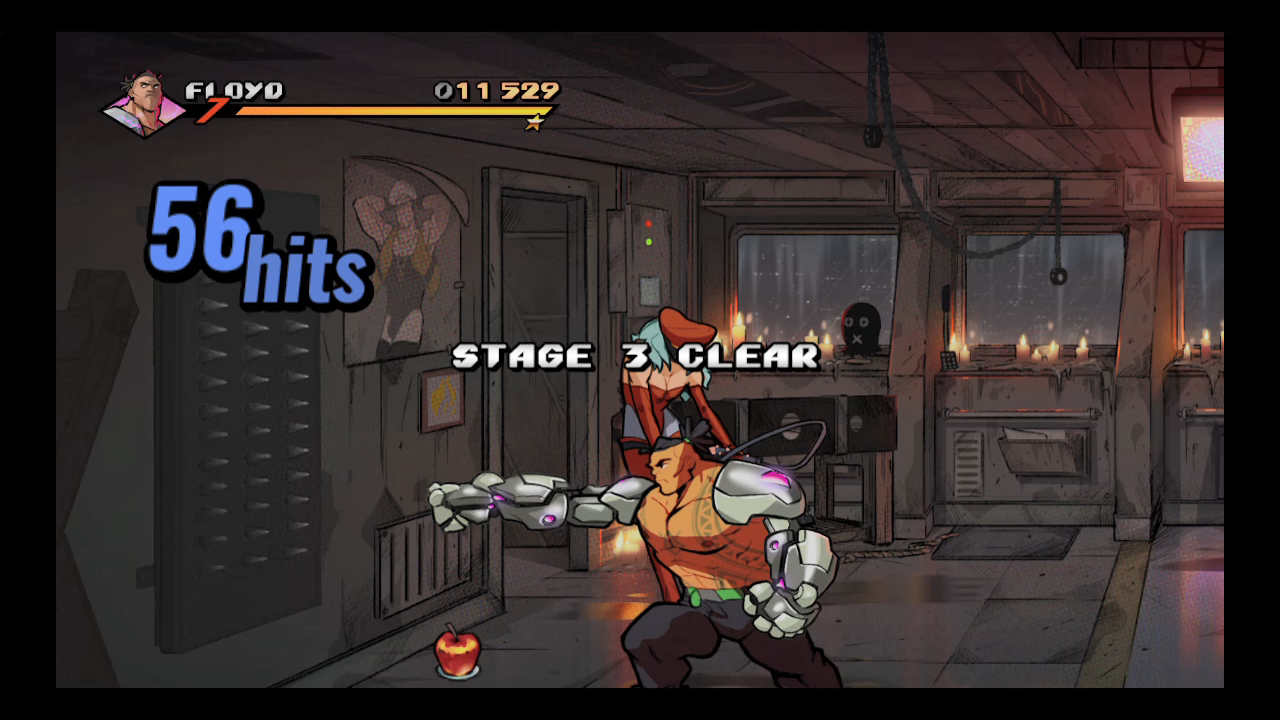 Streets of Rage 4: How to Get the PERFECT Achievement