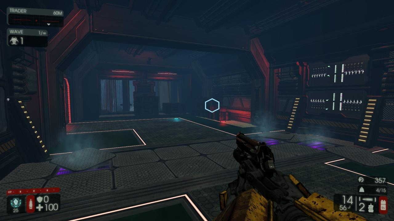 Killing Floor 2: All Locations of Holo-pads