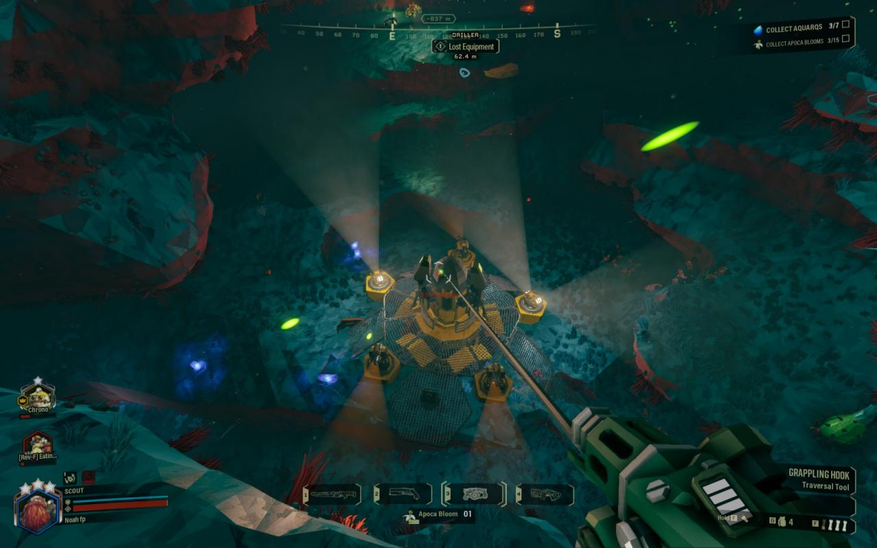 Deep Rock Galactic Scout Build 2020 Guide (1.0 Release)