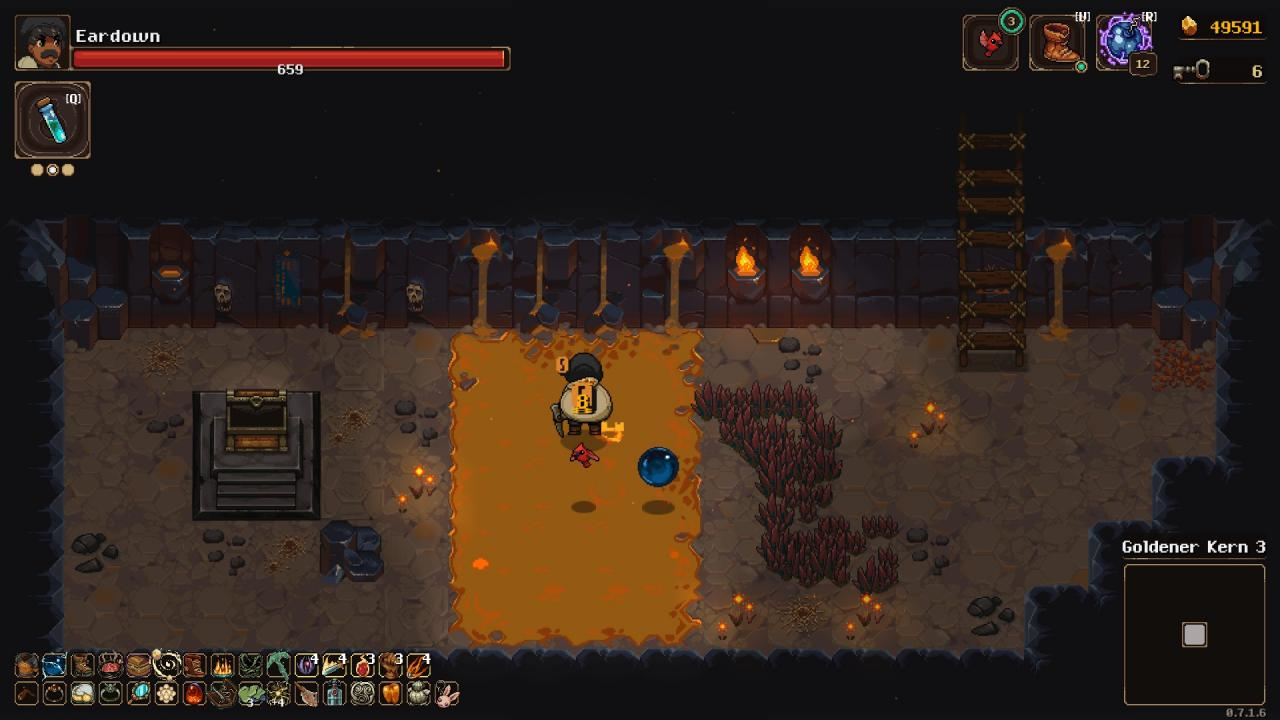 UnderMine How to Farm Gold Easily And Get Infinite Gold Guide