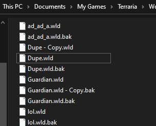 Terraria 1.4 How to Still Duplicate Items Glitch Guide
