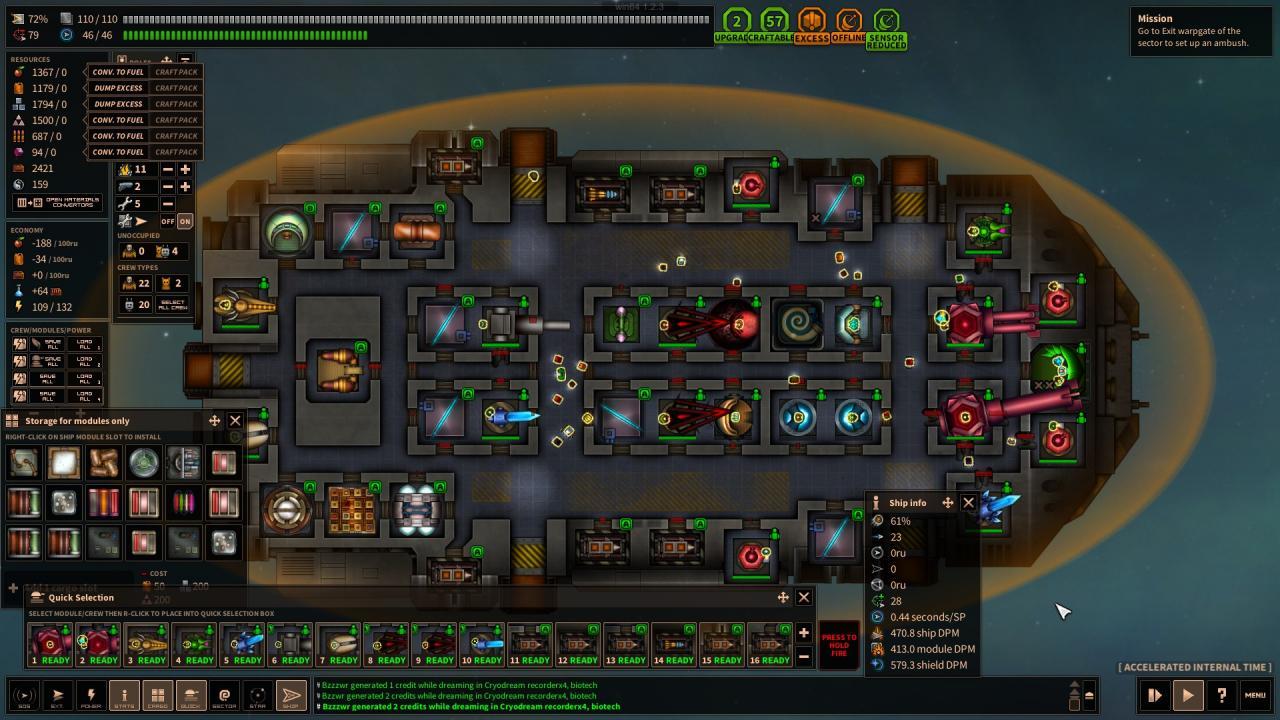Shortest Trip to Earth Advance Guide (LootTable, Loadout, Shield Generators)