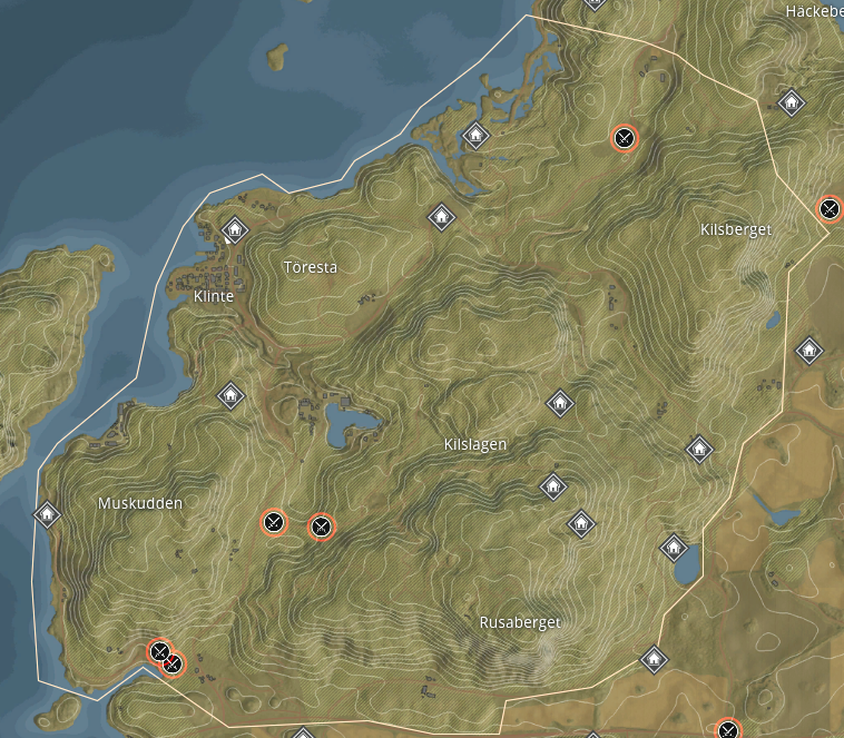Generation Zero Decent Hunting Spots 2020 (All Safehouses Locations)